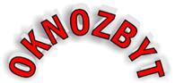 logo firmy oknozbyt